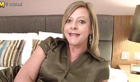 Frau Rose hat es immer noch deutsche pornos online schauen mit BBC