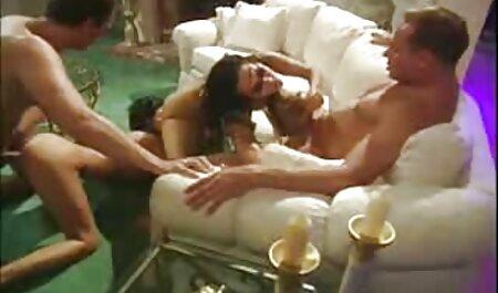 KIMIKO porno film gratis sehen Asian Double Pussy Fisting und Riesendildo!
