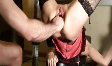 Geile Milf fickt und pornofilme online schauen bekommt CIM auf ihre Titten