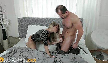 Nadia gratis sexfilme anschauen schlürft die Fleischrakete