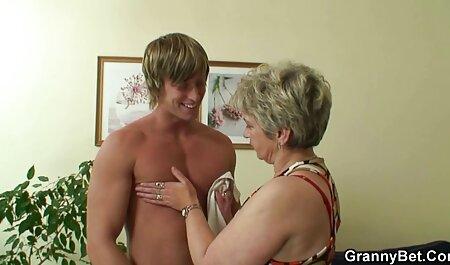 GF von seiner porno film kostenlos anschauen geilen alten Mama geweckt