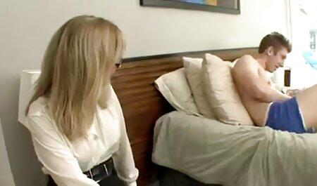 harter Fick im Badezimmer porno film kostenlos anschauen mit schöner Brünette
