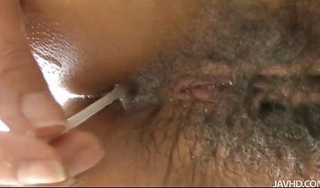 Oberschenkel hoher Stiefel Sex mit pornos free ansehen sexy Babe in Strümpfen