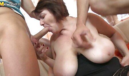 Deutsche gratis pornos anschauen Schlampe in sexy High Heels wird gefickt
