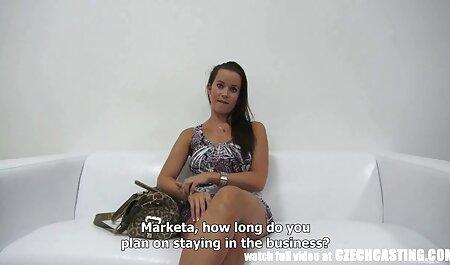 Mit verbundenen Augen und bereit gratis pornovideos ansehen zu gefallen