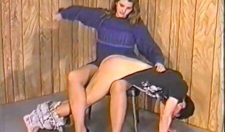 Schicksal Deville bekommt deutsche pornos anschauen einen Creampie
