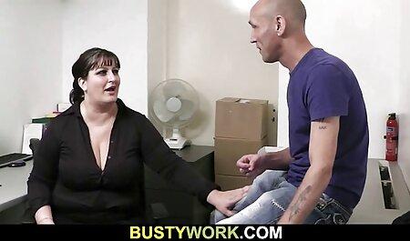 Une reife aux gros nibards se fait pilonner porno filme anzeigen le cul